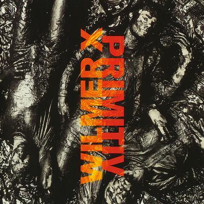 WILMER X - PRIMITIV Yellow/red vinyl. 500 copies (2LP)