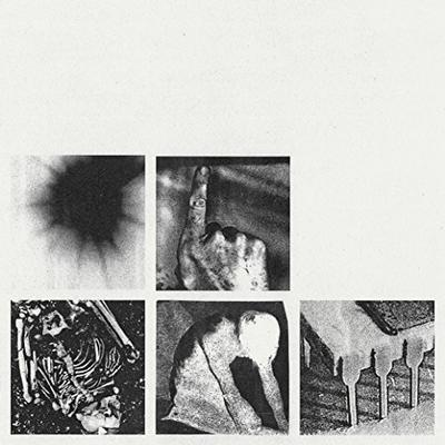 NINE INCH NAILS - BAD WITCH (LP)
