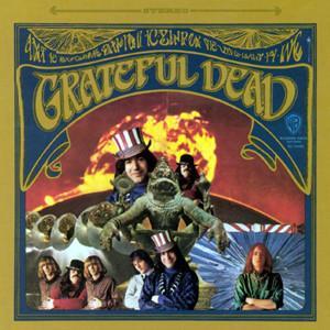GRATEFUL DEAD, THE - S/T US 1979 Pressing, Mintish Copy! (LP)