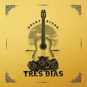 BJORK, BRANT - TRES DIAS Limited Gold vinyl, (LP)