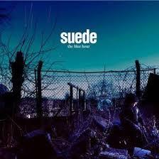 SUEDE - THE BLUE HOUR 2x180g LP (2LP)
