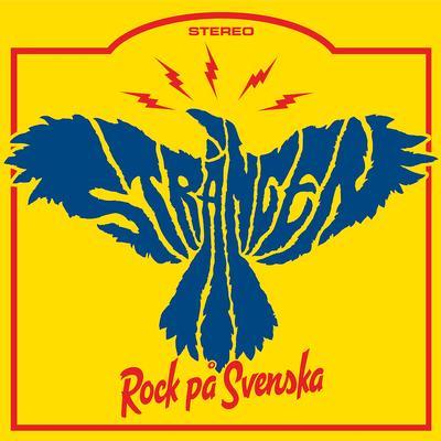 """DAHLQVIST, ROBERT """"Strängen"""" - ROCK PÅ SVENSKA (CD)"""