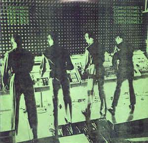 KRAFTWERK - COMPUTERWELT Mega-rare Japanese triple album set, live Hammersmith Odeon 1981! (3LP)