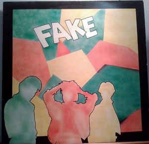 "FAKE - ARABIAN TOYS Scarce Italian maxi single (12"")"