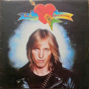 TOM PETTY AND THE HEARTBREAKERS - TOM PETTY AND THE HEARTBREAKERS UK original (LP)
