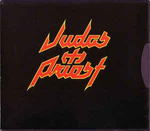 """JUDAS PRIEST - BULLET TRAIN Nice German promotional edition, with """"pop-up"""" sleeve! (CDS)"""