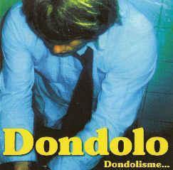 DONDOLO - DONDOLISME... Scarce French CD, still sealed! (CD)