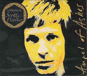 VARIOUS ARTISTS (POP / ROCK) - A TRIBUTE TO SCOTT WALKER Still sealed! (CD)