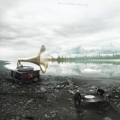 BOB HUND - KLASSISKBOBHUNDKONSERT Limited Ed 500 copies (LP)