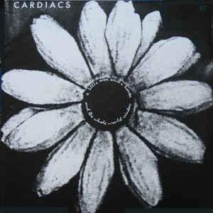 CARDIACS - A LITTLE MAN AND A HOUSE AND THE WHOLE WORLD WINDOW Dutch pressing, rare! (LP)