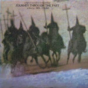 YOUNG, NEIL - JOURNEY THROUGH THE PAST U.S. pressing, double album, gatefold (2LP)
