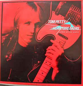 TOM PETTY AND THE HEARTBREAKERS - LONG AFTER DARK German original (LP)