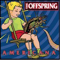 OFFSPRING - AMERICANA 2019 reissue (LP)