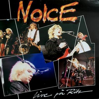 NOICE - LIVE PÅ RITZ (LP)