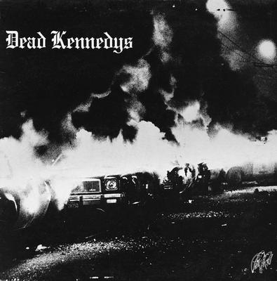 DEAD KENNEDYS - FRESH FRUIT FOR ROTTEN VEGETABLES Reissue (LP)