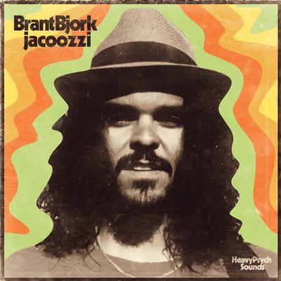BJORK, BRANT - JACOOSSI Splatter vinyl, Limited Ed. (LP)