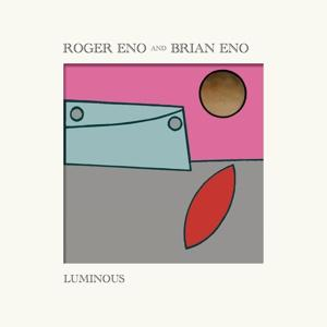 ENO, ROGER & ENO, BRIAN - LUMINOUS Yellow vinyl (LP)