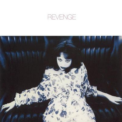 "REVENGE - 7 REASONS UK maxi single (12"")"