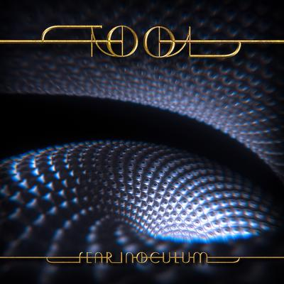 TOOL - FEAR INOCULUM DELUXE LIMITED PACKAGE. Few copies, pre-order now (BOX)