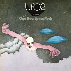 UFO - 2: FLYING 2015 reissue (LP)