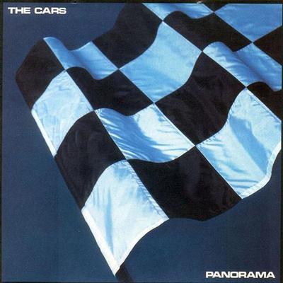 CARS, THE - PANORAMA German pressing (LP)