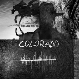 "YOUNG, NEIL & CRAZY HORSE - COLORADO 2LP+7"" (2LP)"