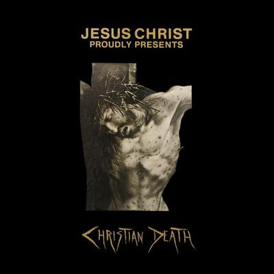 "CHRISTIAN DEATH - JESUS CHRIST PROUDLY PRESENTS Ltd 6x7"" box set (BOX)"