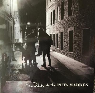 """DOHERTY, PTERE & The Puta Madres - WHO´S BEEN HAVING YOU OVER Rsd 2019, Pink vinyl (7"""")"""