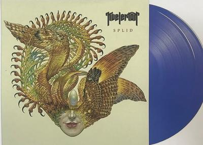 KVELERTAK - SPLID Hot Stuff Exclusive Lilac Vinyl Lim. Ed. 100 copies only 180g, (2LP)