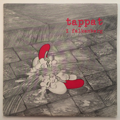 VARIOUS ARTISTS (POP / ROCK) - TAPPAT I FALKENBERG Swedish progg compilation, double album (2LP)