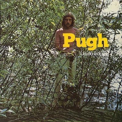 ROGEFELDT, PUGH - JA, DÄ Ä DÄ! Swedish re-issue, non-gatefold sleeve, beige labels (LP)