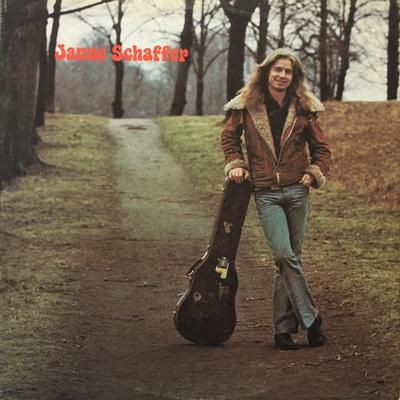 SCHAFFER, JANNE - JANNE SCHAFFER Debut album, 1973 (LP)
