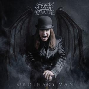OSBOURNE, OZZY - ORDINARY MAN Picture Disc (LP)