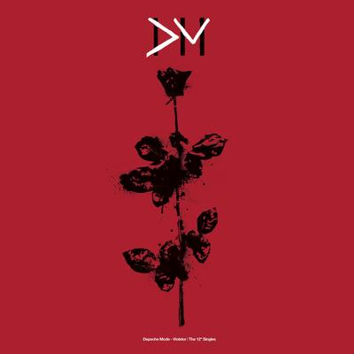 "DEPECHE MODE - VIOLATOR-The 12"" series collection. 10x12"" box (LP-BOX)"
