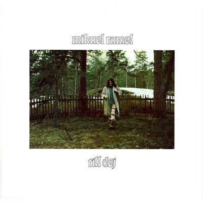RAMEL, MIKAEL - TILL DEJ Swedish Original Pressing With Insert (LP)