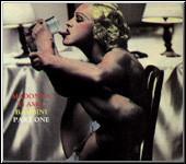 MADONNA - TI AMO, BAMBINI, PART ONE Live in Torino, 1987 (CD)