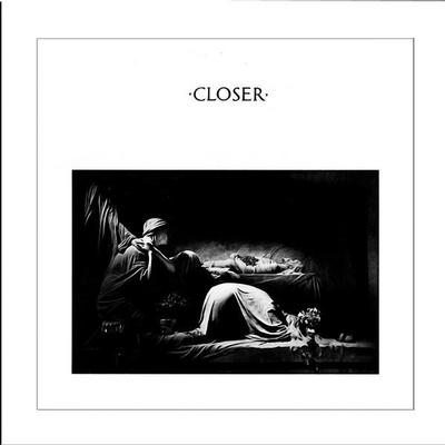 JOY DIVISION - CLOSER 40th Anniversary Ed. coloured (LP)
