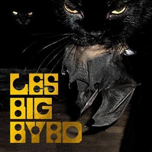 "LES BIG BYRD - ROOFIED ANGELS EP White vinyl, Limited Edition 200 copies. (12"")"