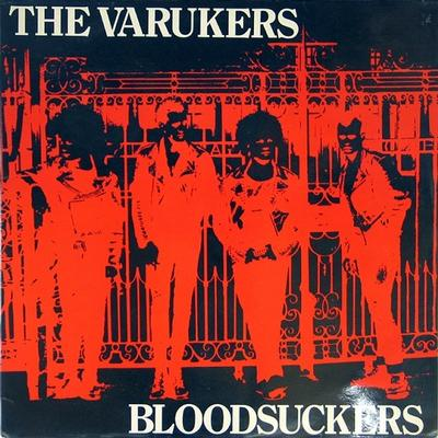 BLOODSUCKERS   Re-issue