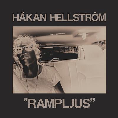 HELLSTRÖM, HÅKAN - RAMPLJUS VOL. 2 Yellow Vinyl and bonus Poster, Only 250 copies made (LP)