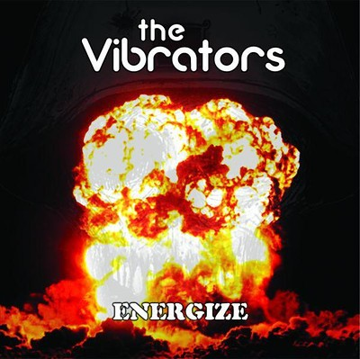 VIBRATORS, THE - ENERGIZE 2002 Album, Numbered ed of 530x (LP)