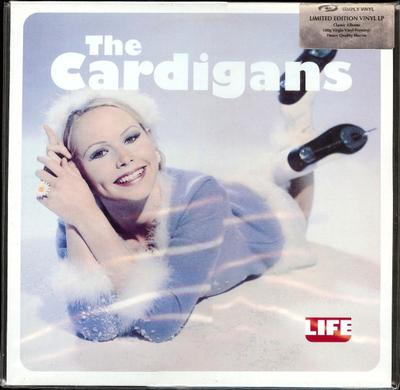 CARDIGANS, THE - LIFE UK Original Pressing On 180g Vinyl! (LP)
