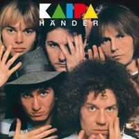 KAIPA - HÄNDER (LP)