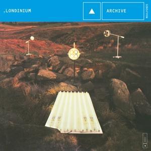 ARCHIVE - LONDONIUM Deluxe 25th anniversary Ed. (2LP)