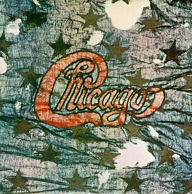 CHICAGO - CHICAGO III Dutch pressing, gatefold sleeve (2LP)