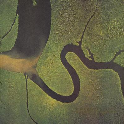 DEAD CAN DANCE - THE SERPENT'S EGG UK pressing (LP)