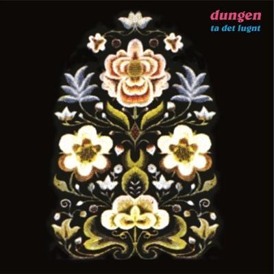 DUNGEN - TA DET LUGNT Repress on psychedelic multicolor splatter vinyl! Limited Edition 1000 copies. (2LP)
