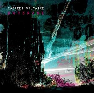 CABARET VOLTAIRE - BN9DRONE 2021 Album, White vinyl (2LP)