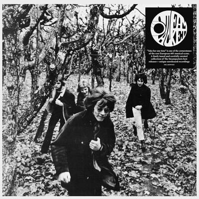 STEAMPACKET - 1965 - 1968 Black vinyl with booklet , Lim.Ed. 400 copies (LP)