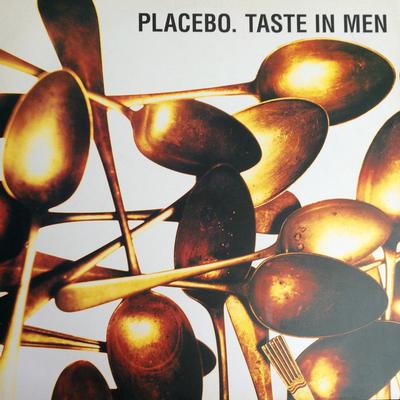 PLACEBO - TASTE IN MEN UK original 5 tracks (MLP)